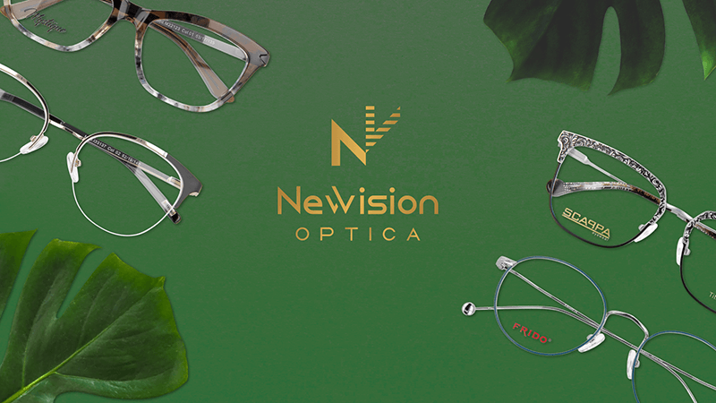 New Vision Optica_producent opraw marki SCAPPA